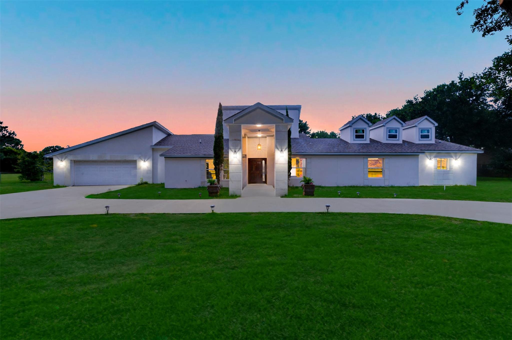 26114 Hunter Lane Property Photo 1