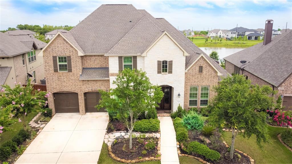 11362 Sandhaven Drive Property Photo - Richmond, TX real estate listing