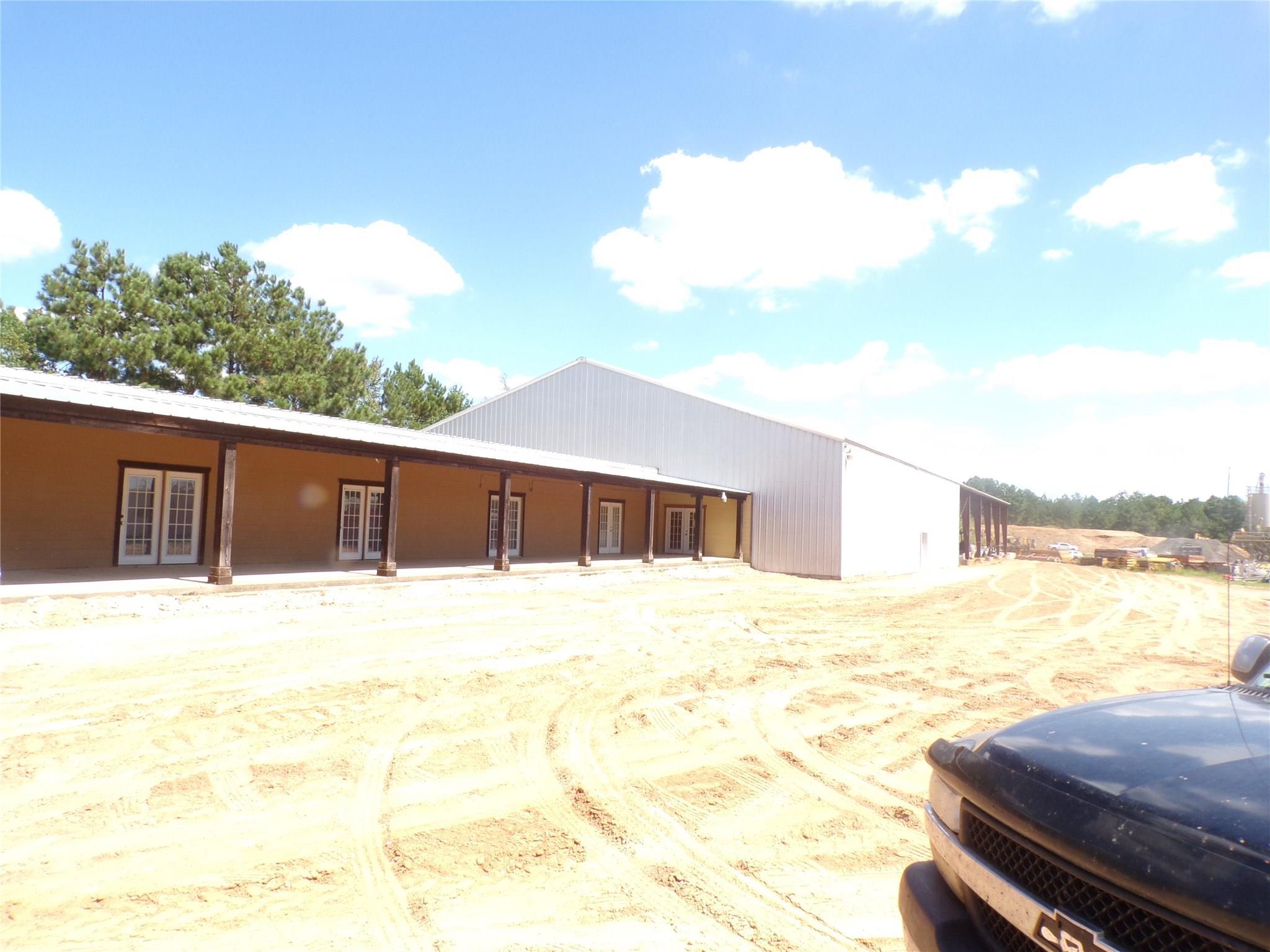 45550 FM 1774 Property Photo - Plantersville, TX real estate listing