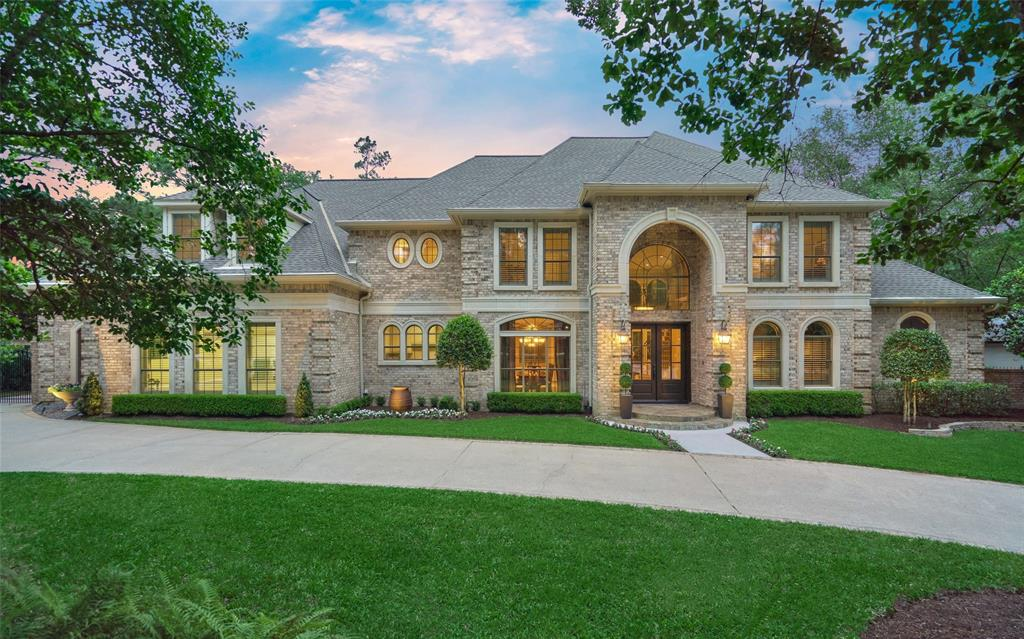 16 Autumn Crescent Property Photo - The Woodlands, TX real estate listing