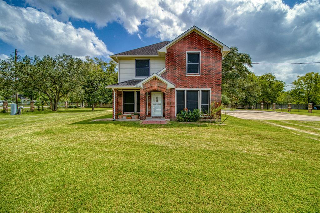 5510 Greenhill Road Property Photo - Brookside, TX real estate listing