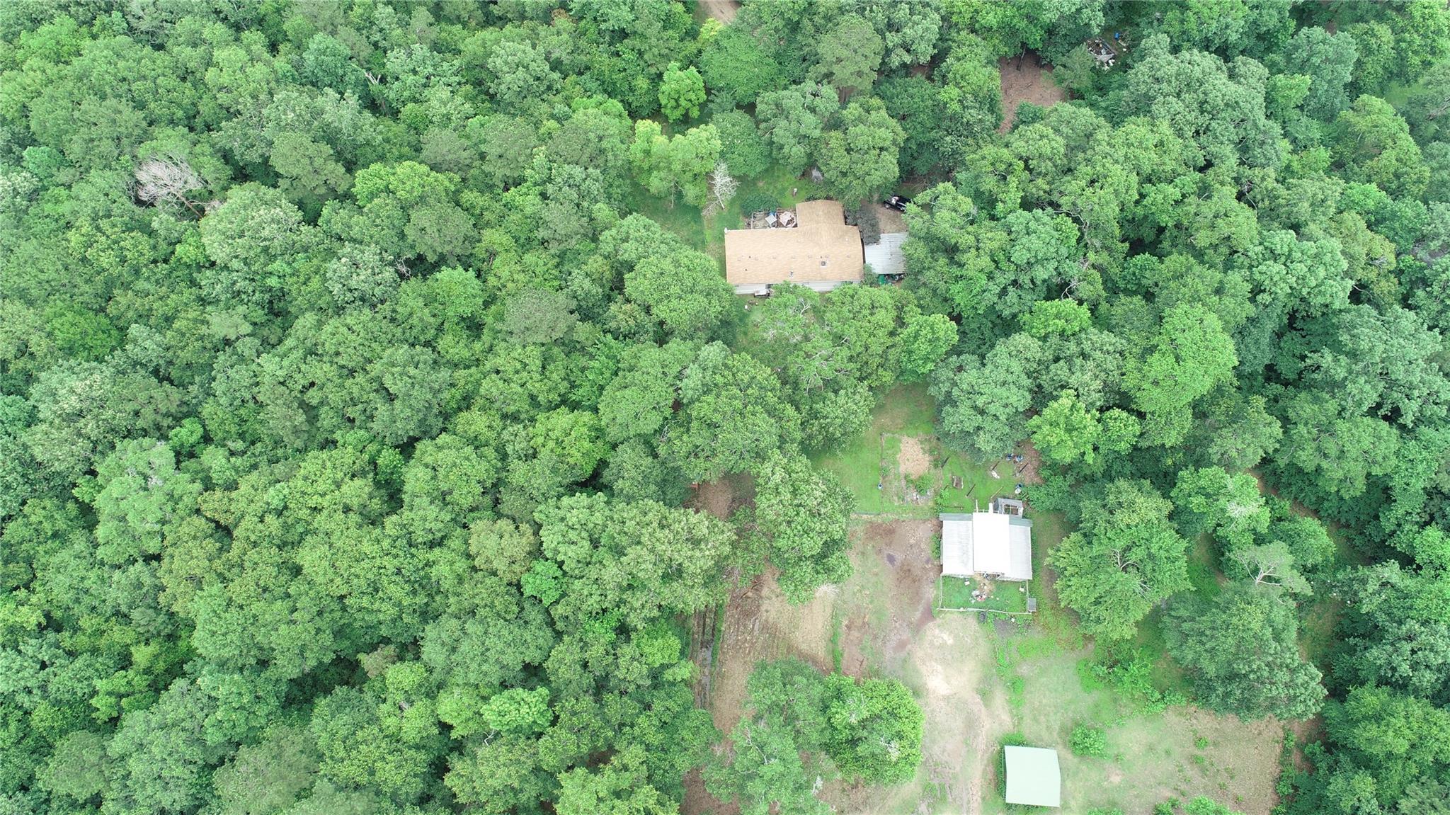 15824 Kropik Road Property Photo - Conroe, TX real estate listing