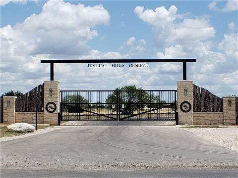 0 HIGH VIEW DR Property Photo - Burnet, TX real estate listing