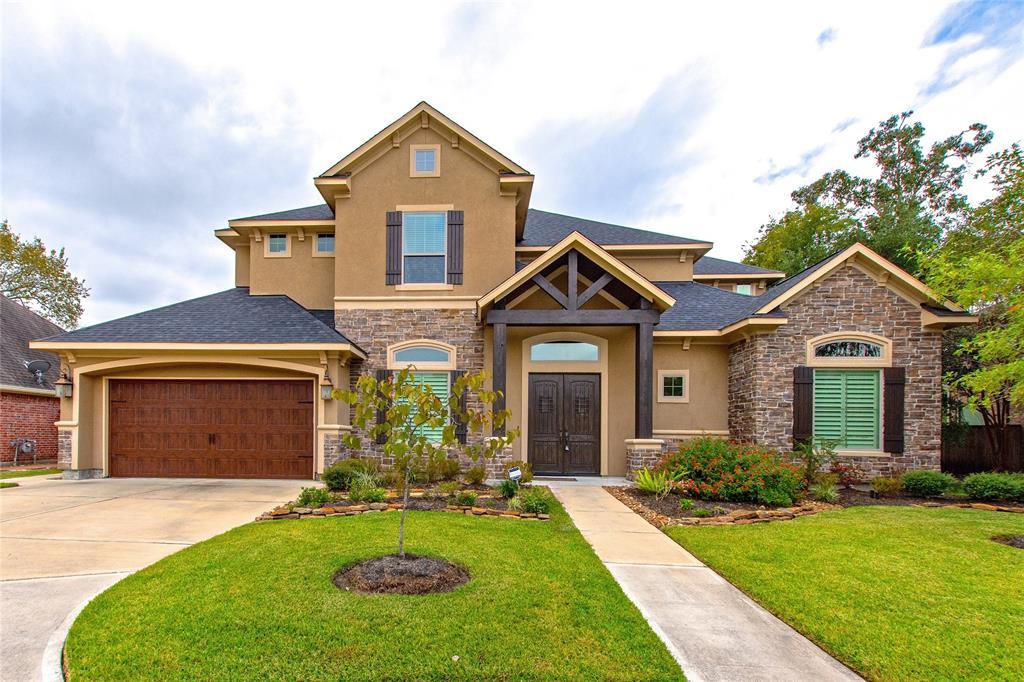 6006 Majestic Hill Court, Kingwood, TX 77345 - Kingwood, TX real estate listing