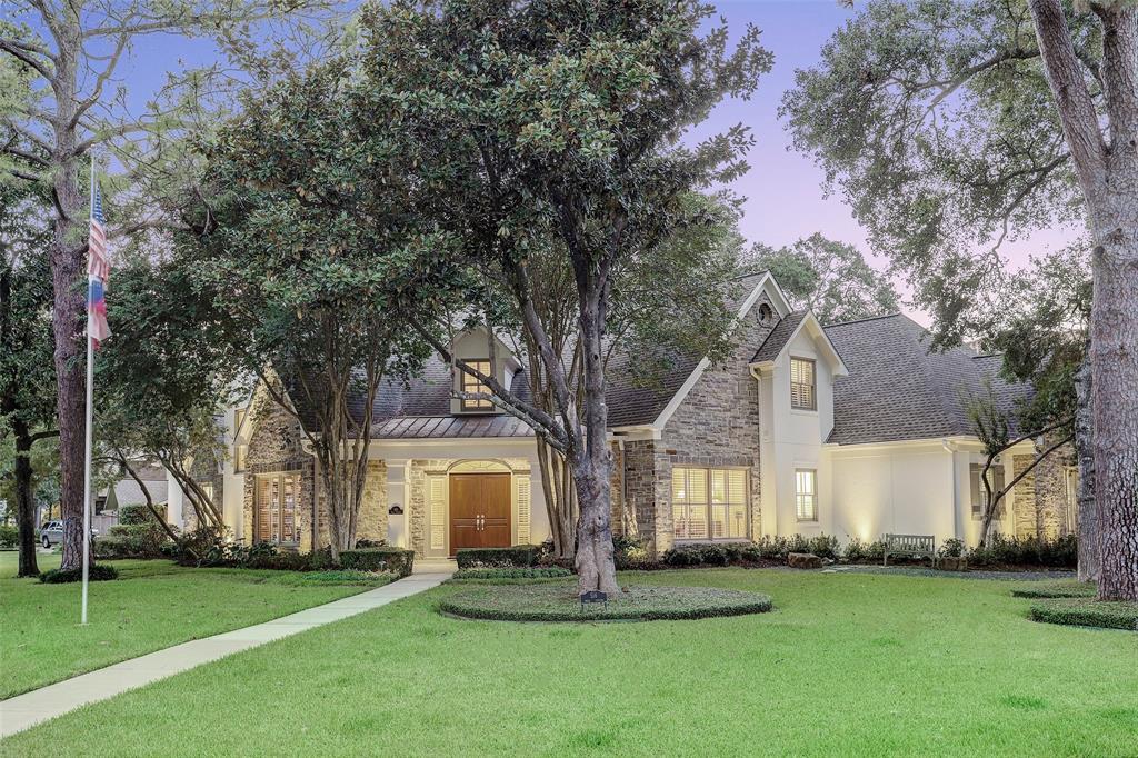 516 Three Corners Drive Property Photo - Hunters Creek Village, TX real estate listing