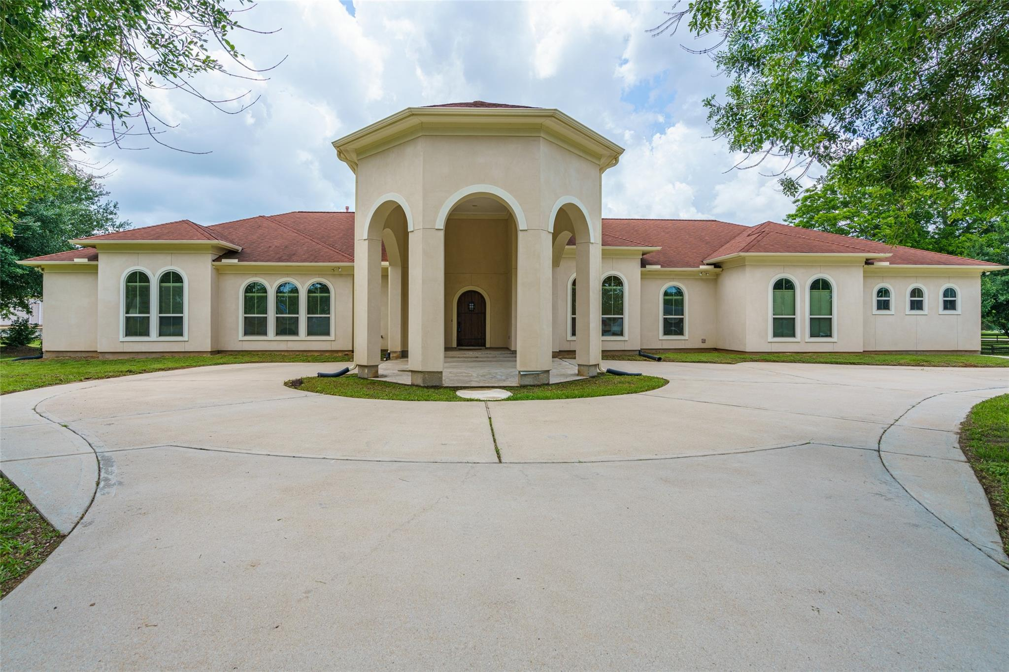 215 Brazos Hill Lane Property Photo