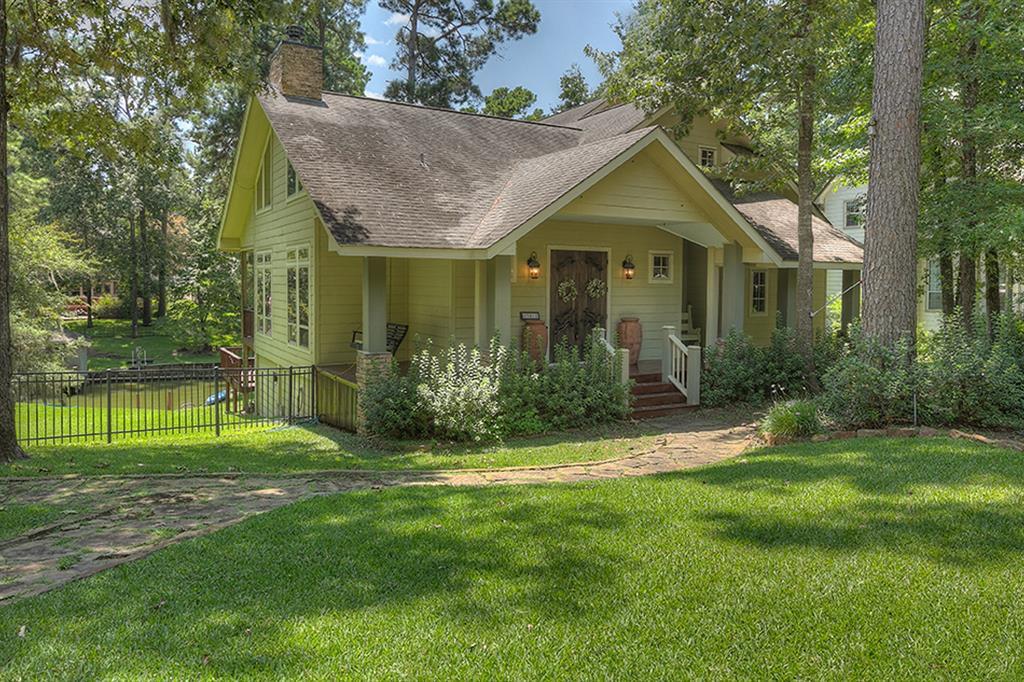 941 Kings Way Property Photo - Coldspring, TX real estate listing