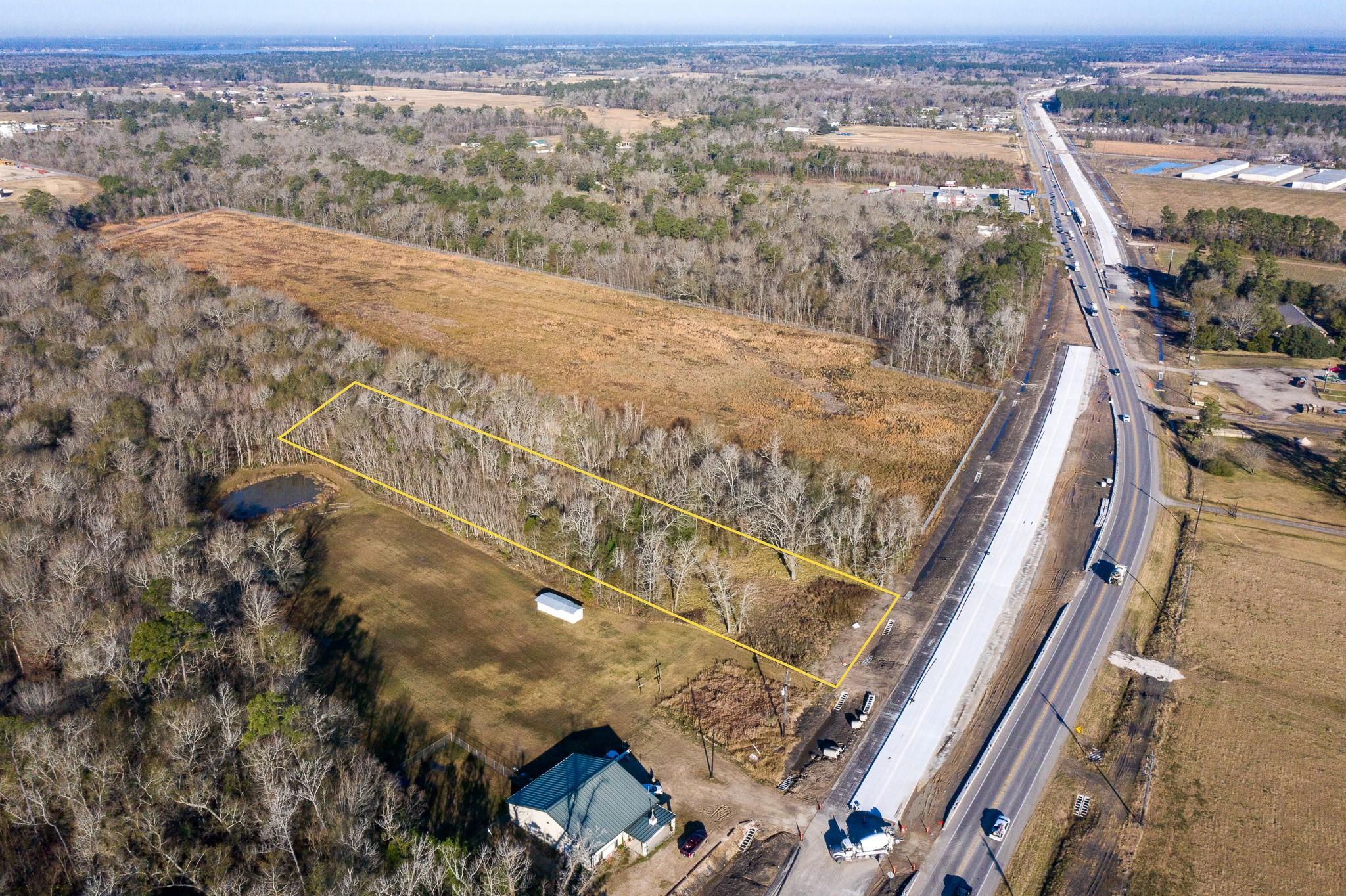 18317 Fm 2100 Road Property Photo - Crosby, TX real estate listing