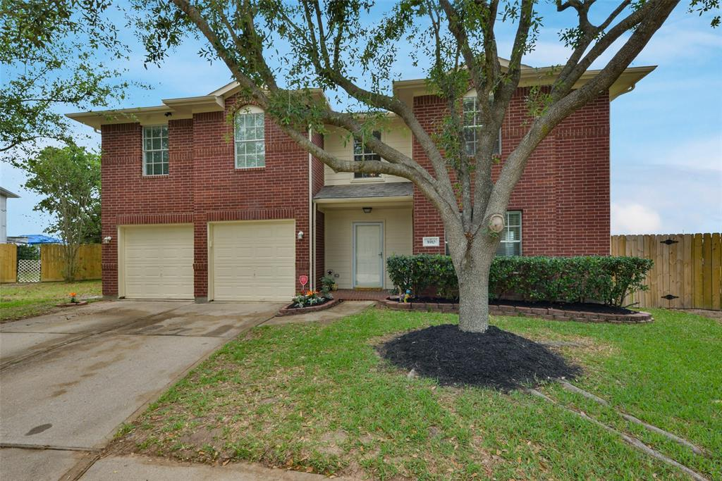 3910 Wrenfield Court Property Photo - Katy, TX real estate listing