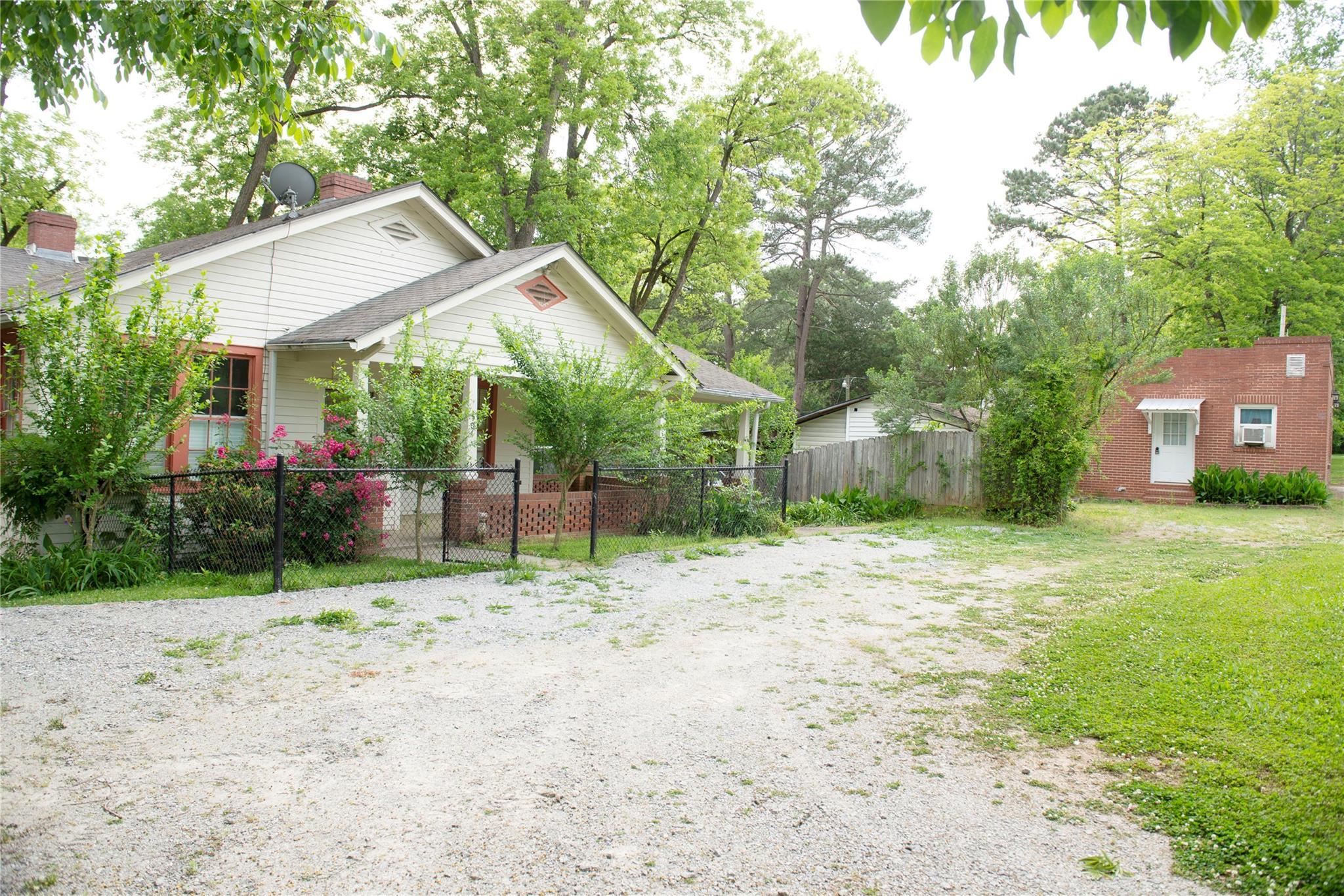 504 E Robert Toombs Avenue Property Photo - Washington, GA real estate listing