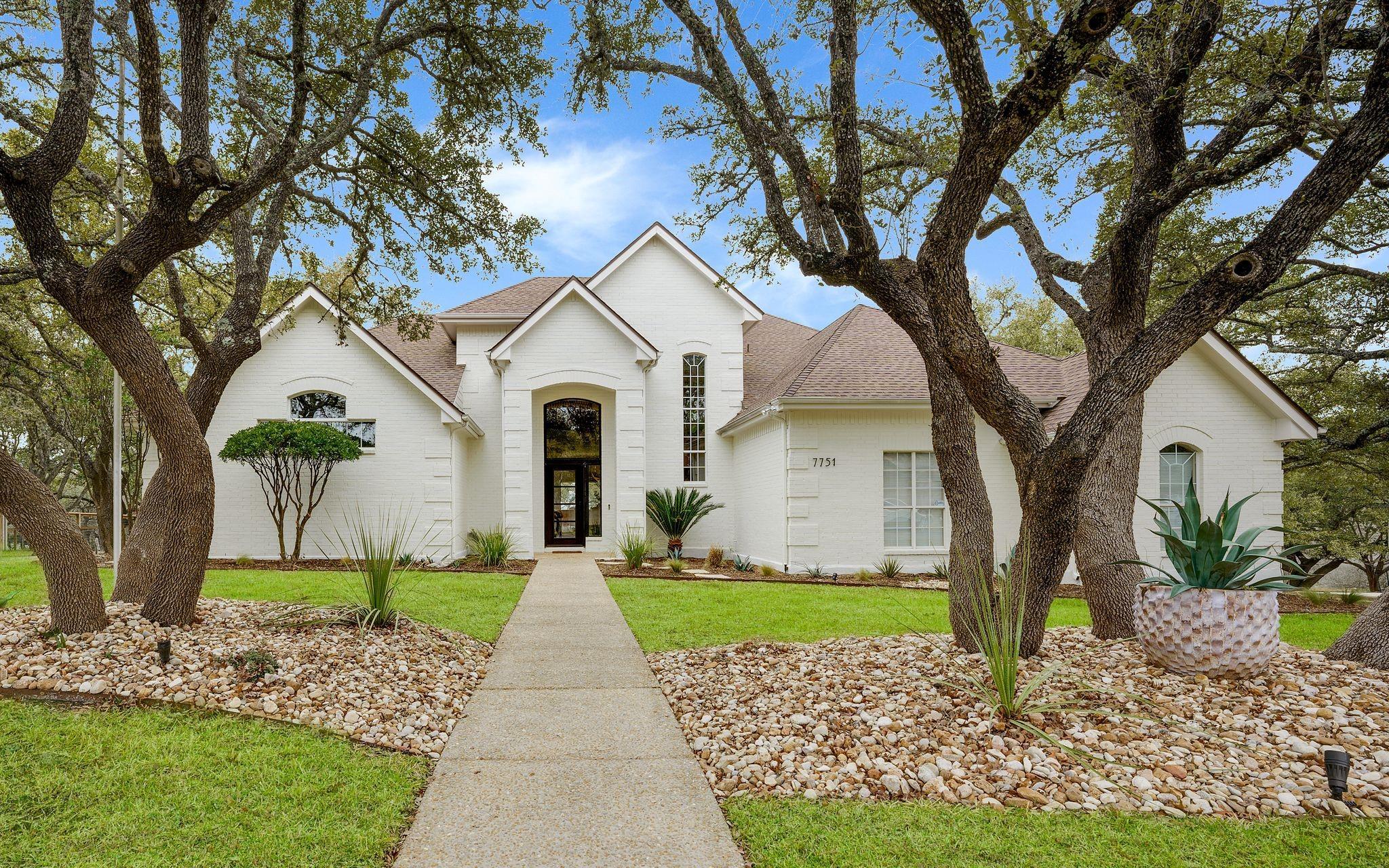 7751 Fair Oaks Parkway Property Photo - Fair Oaks Ranch, TX real estate listing
