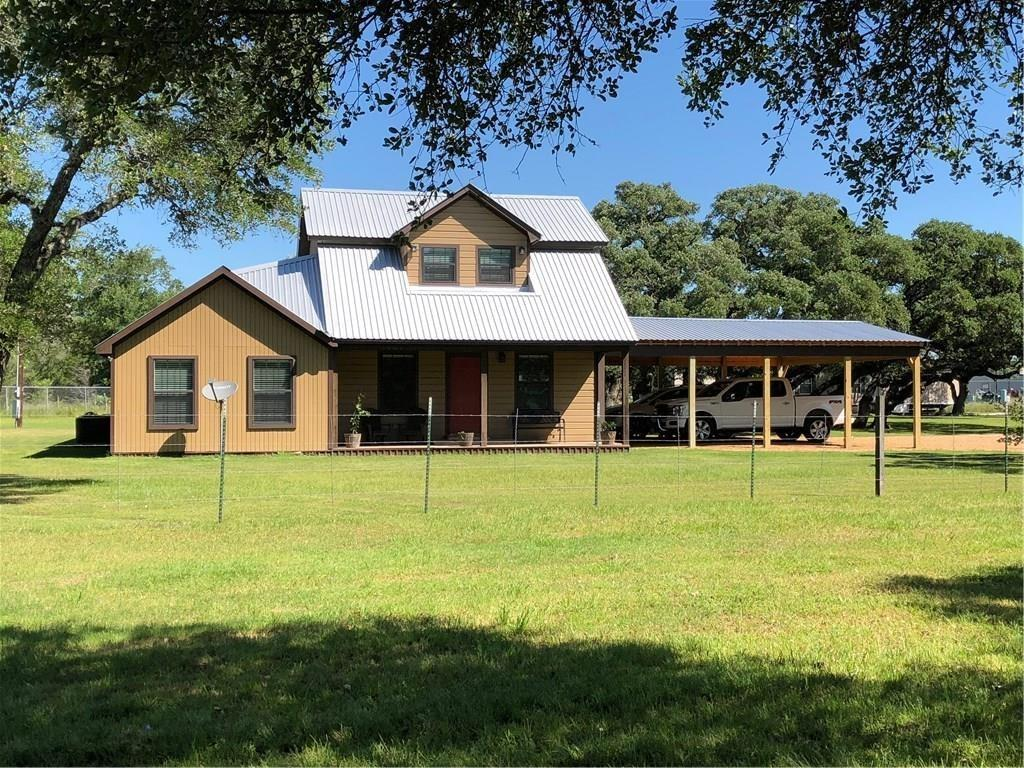 1026 County Road 233, Giddings, TX 78942 - Giddings, TX real estate listing