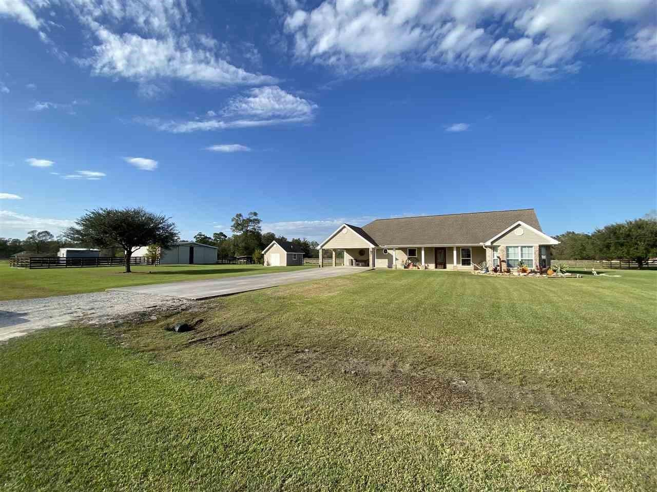 14304 Jesse Road Property Photo - Vidor, TX real estate listing