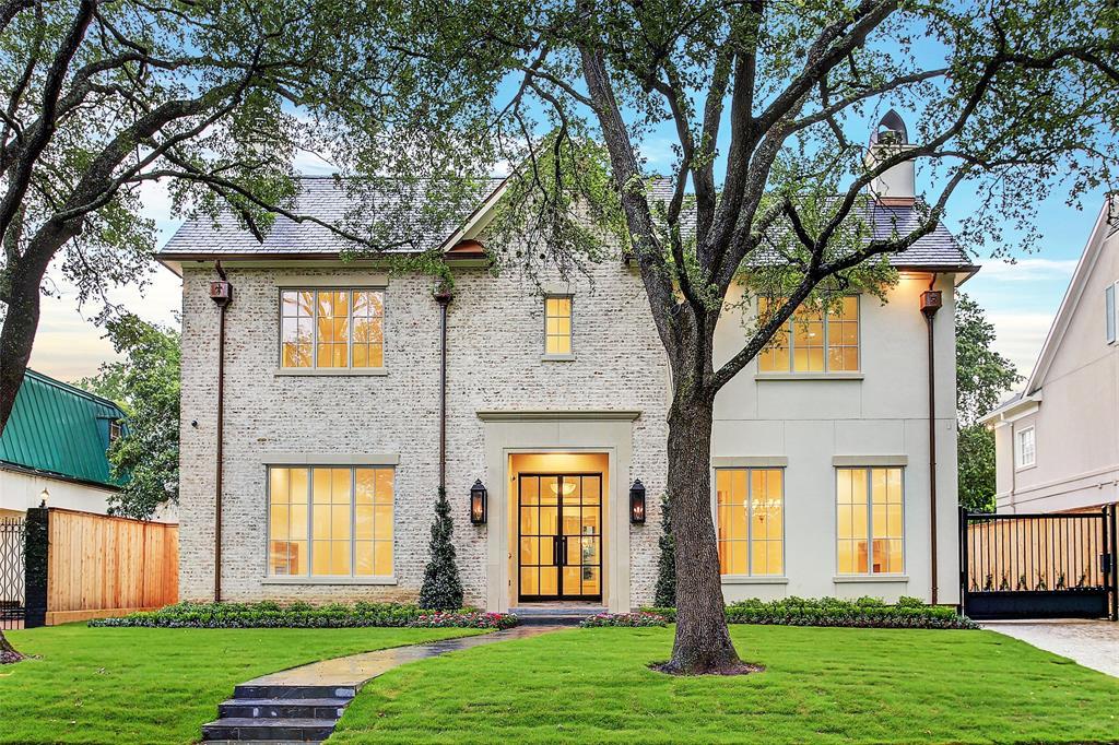 3659 Meadow Lake Lane, Houston, TX 77027 - Houston, TX real estate listing