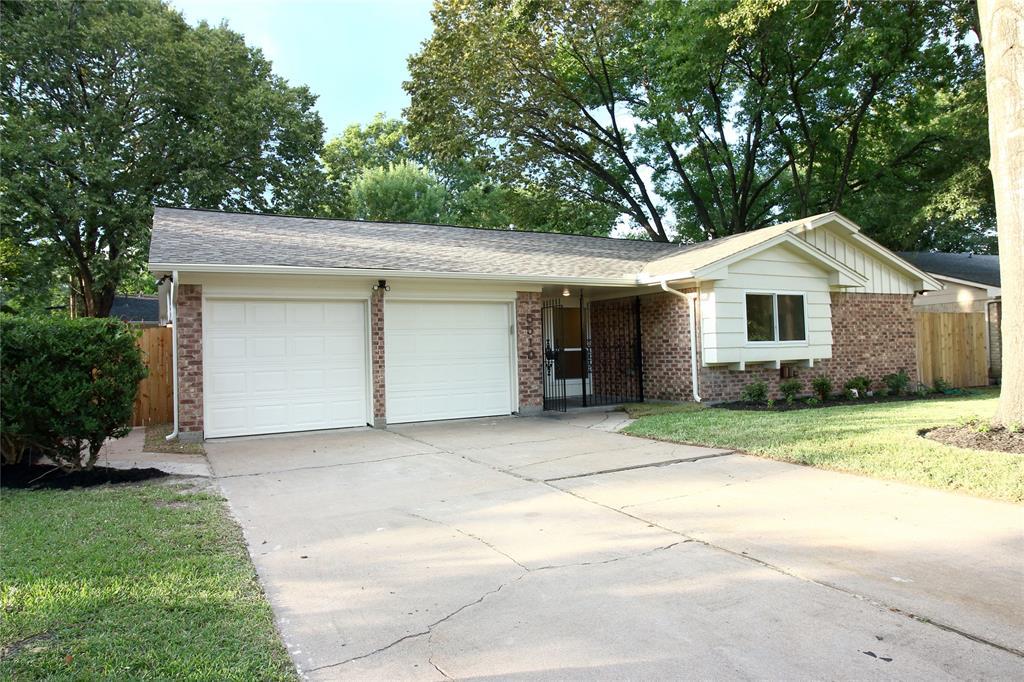 5510 Chantilly Lane Property Photo - Houston, TX real estate listing