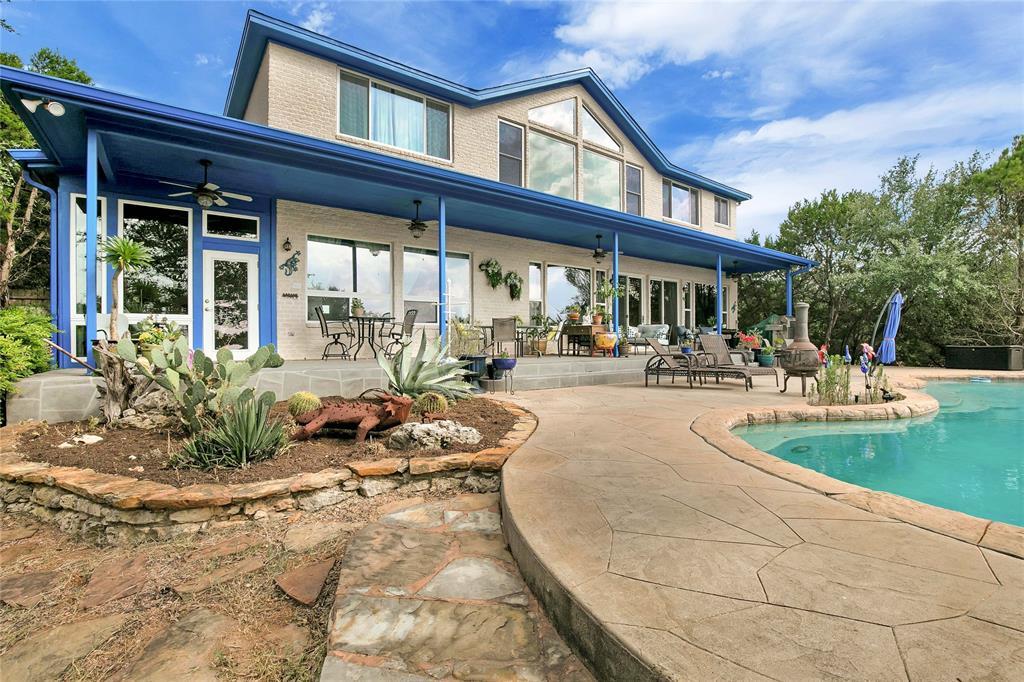 3400 Serene Hills Court Property Photo - Austin, TX real estate listing