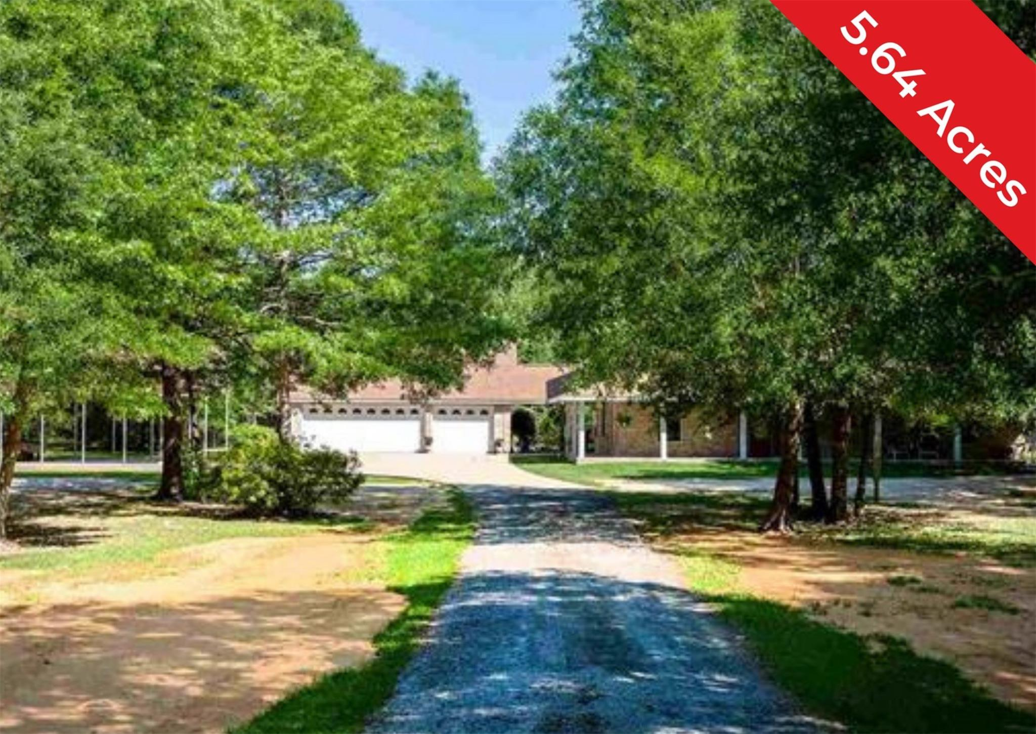 7701 Highway 12 Property Photo - Vidor, TX real estate listing