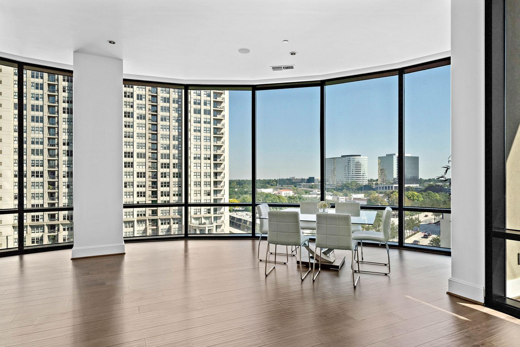 1409 Post Oak Boulevard #802 Property Photo - Houston, TX real estate listing