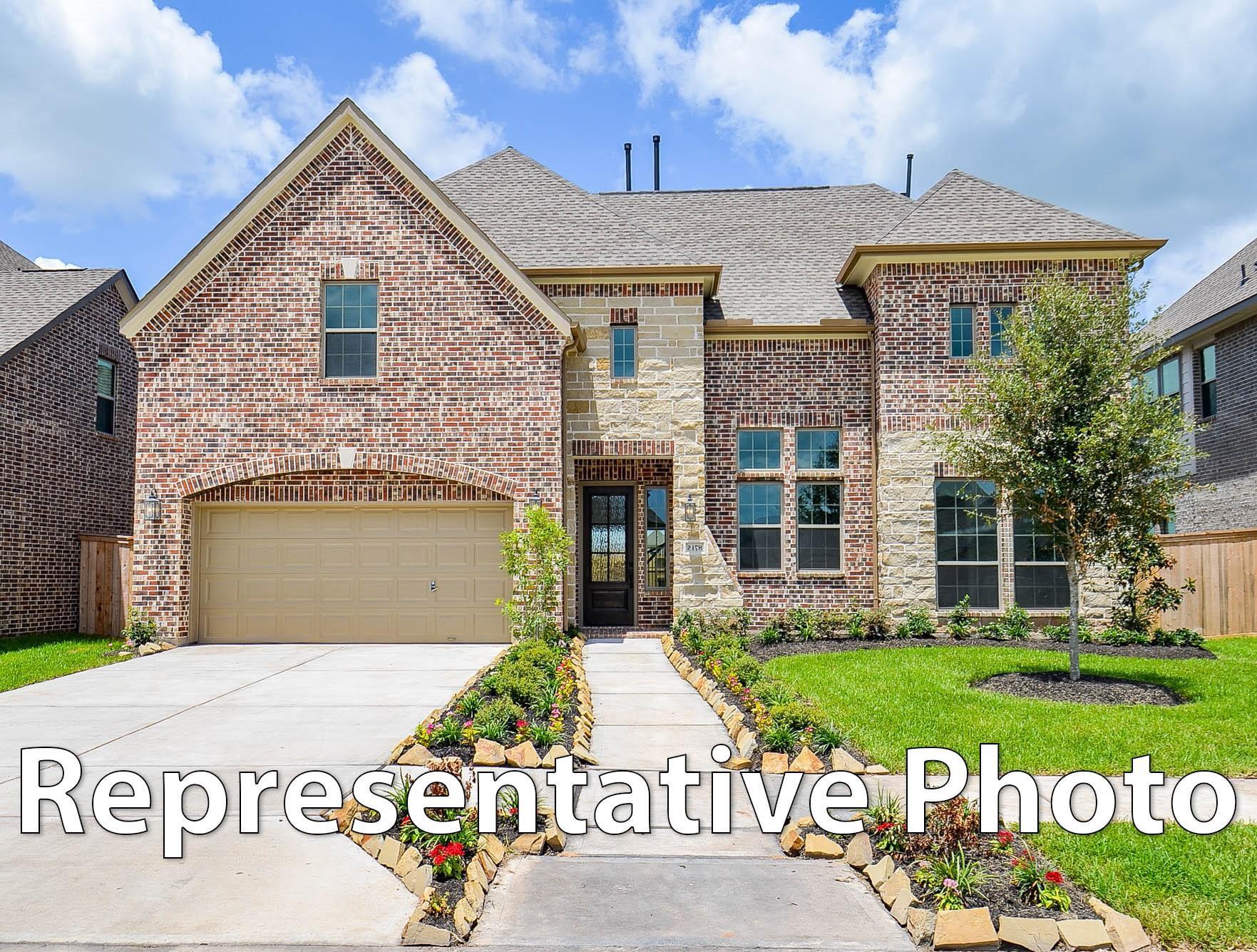 6502 Providence River Lane Property Photo
