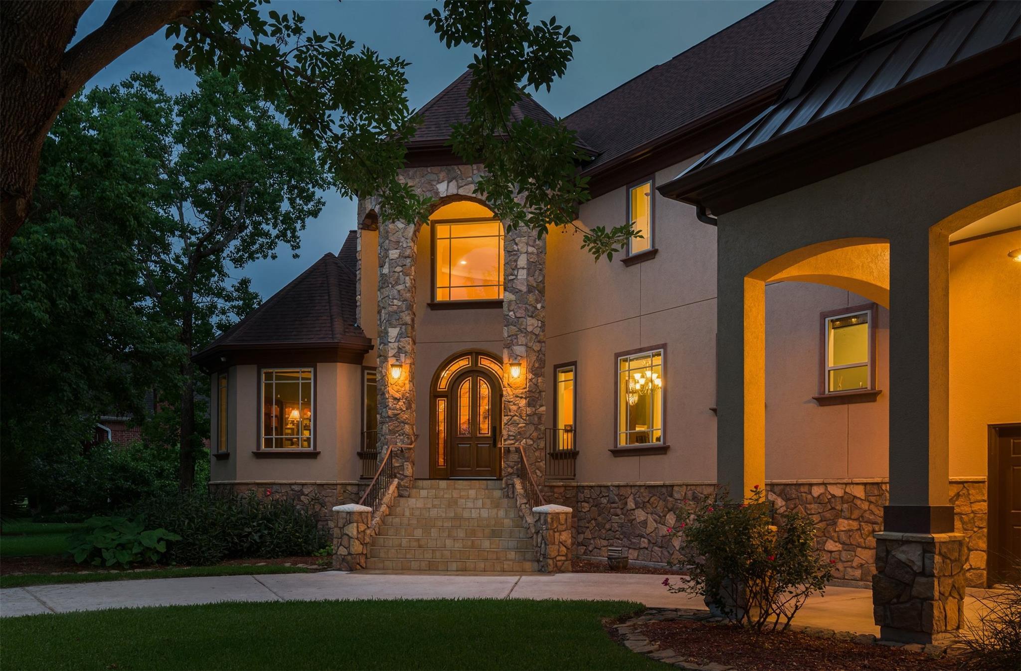 8607 Kari Court Property Photo - Jersey Village, TX real estate listing