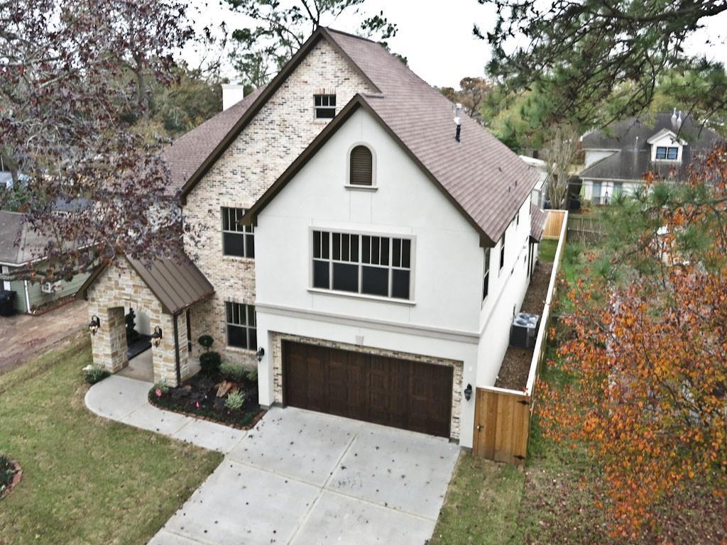 1622 Wakefield Drive Property Photo
