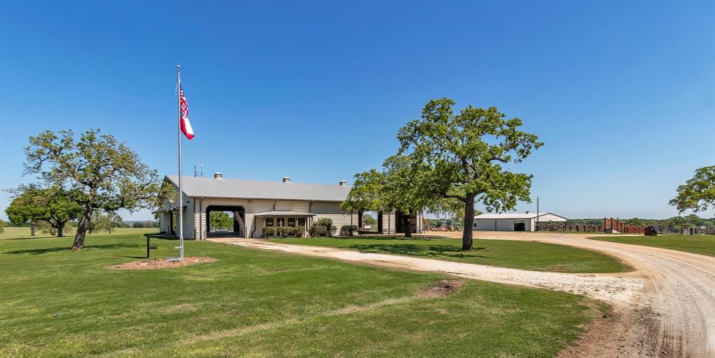 10546 FM 2095 Property Photo - Gause, TX real estate listing