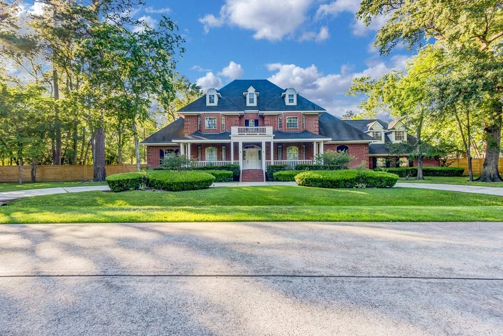 1806 Grand Valley Drive Property Photo - Houston, TX real estate listing