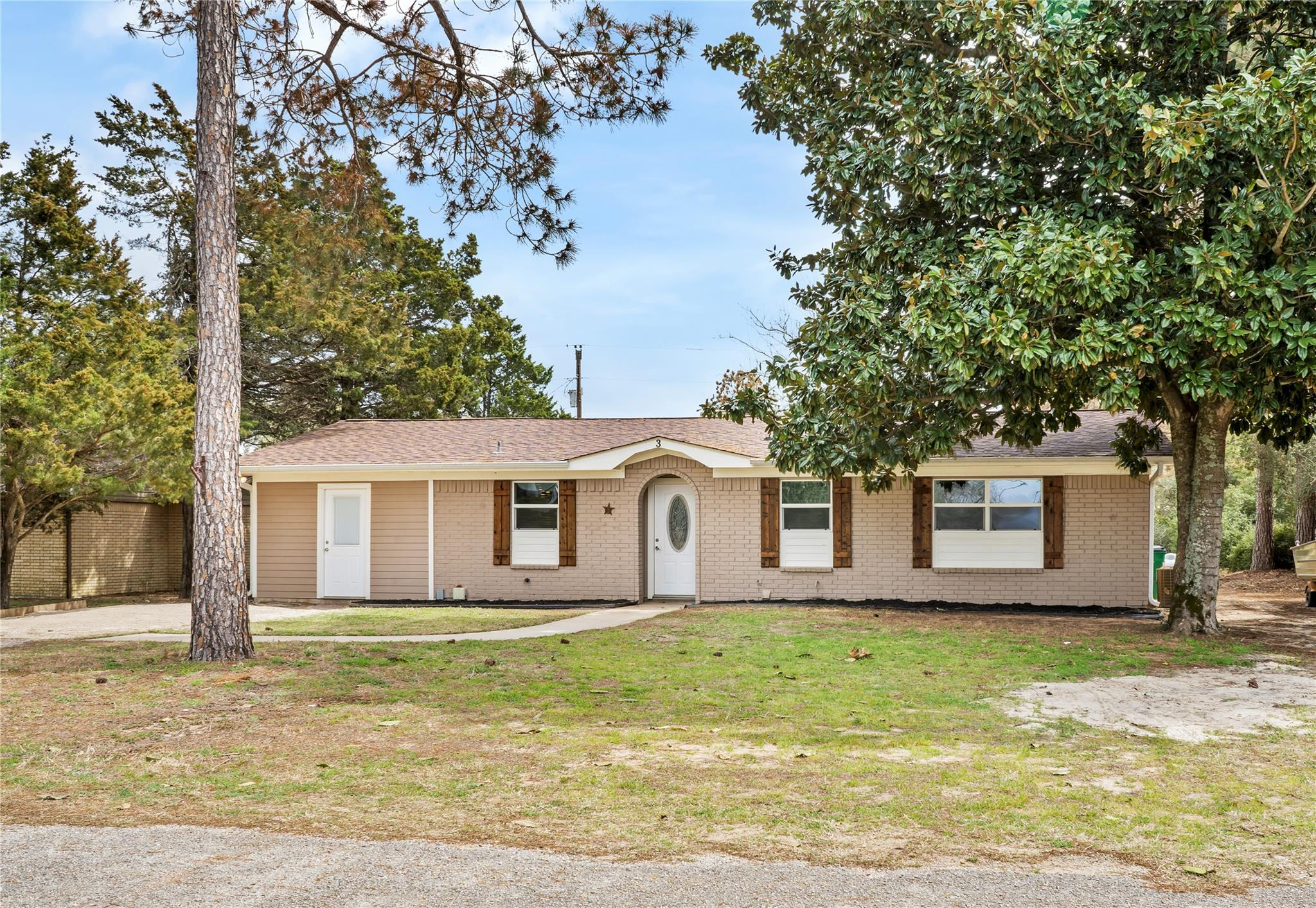 3 Gloccomorra Lane Property Photo - Hilltop Lakes, TX real estate listing