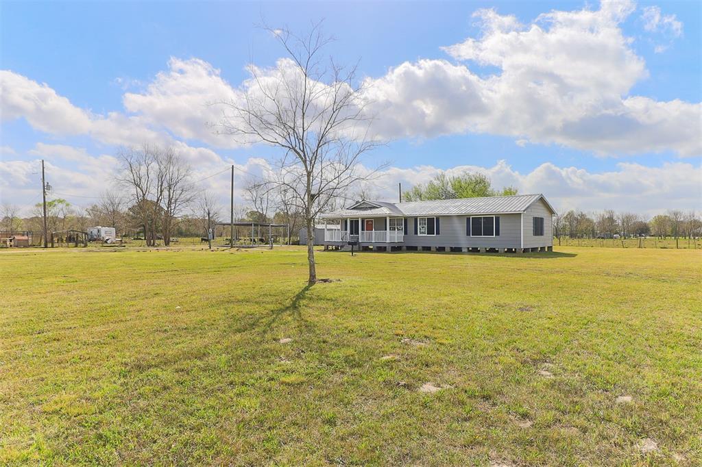 180 County Road #4875, Dayton, TX 77535 - Dayton, TX real estate listing