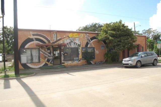 5906 Canal Street #2 Property Photo - Houston, TX real estate listing