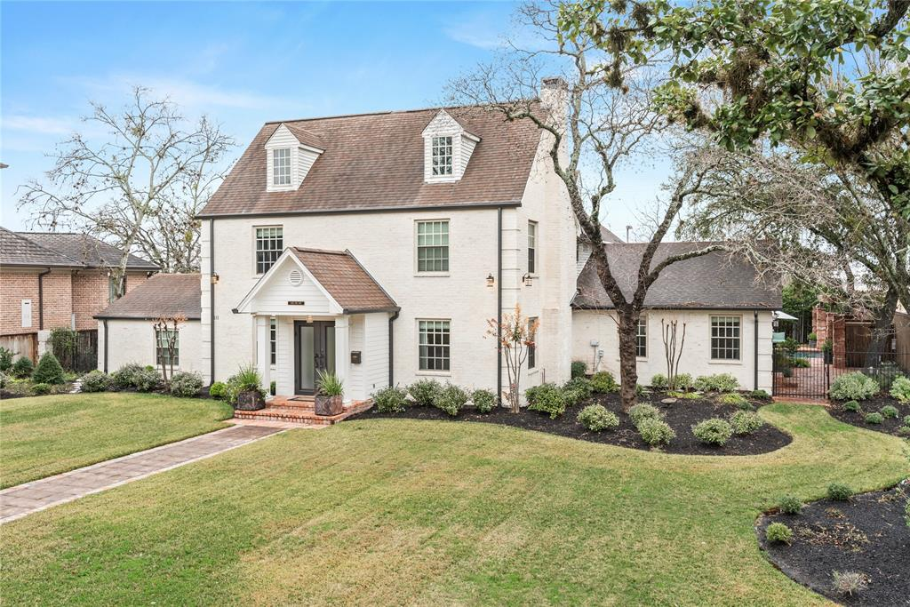 111 Lee Avenue, College Station, TX 77840 - College Station, TX real estate listing