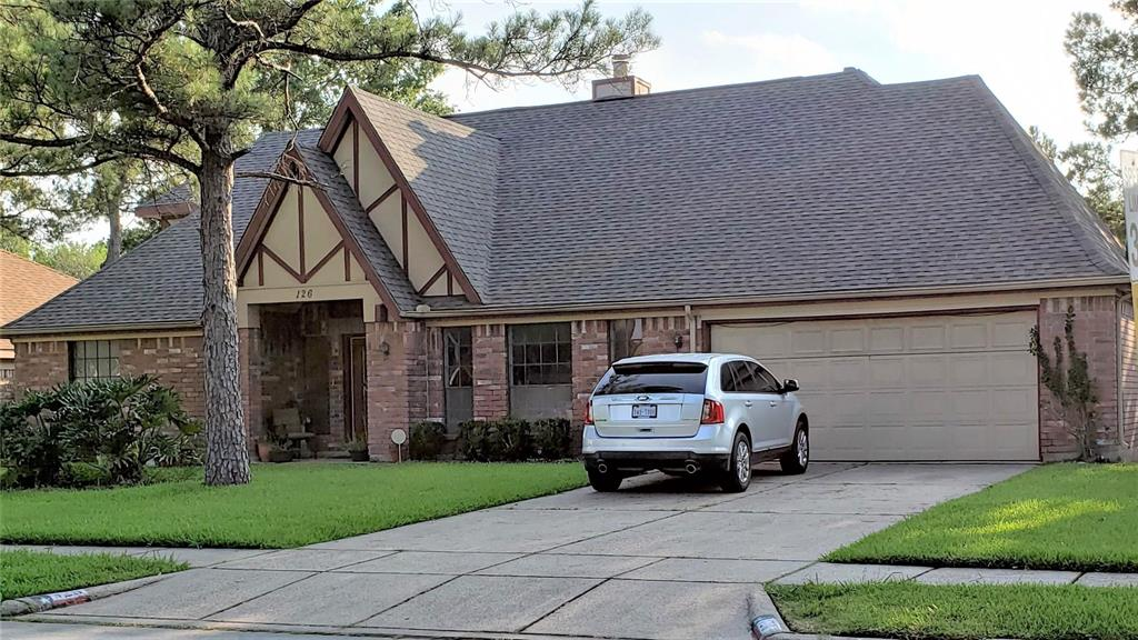 126 Black Rock Road Property Photo - Houston, TX real estate listing