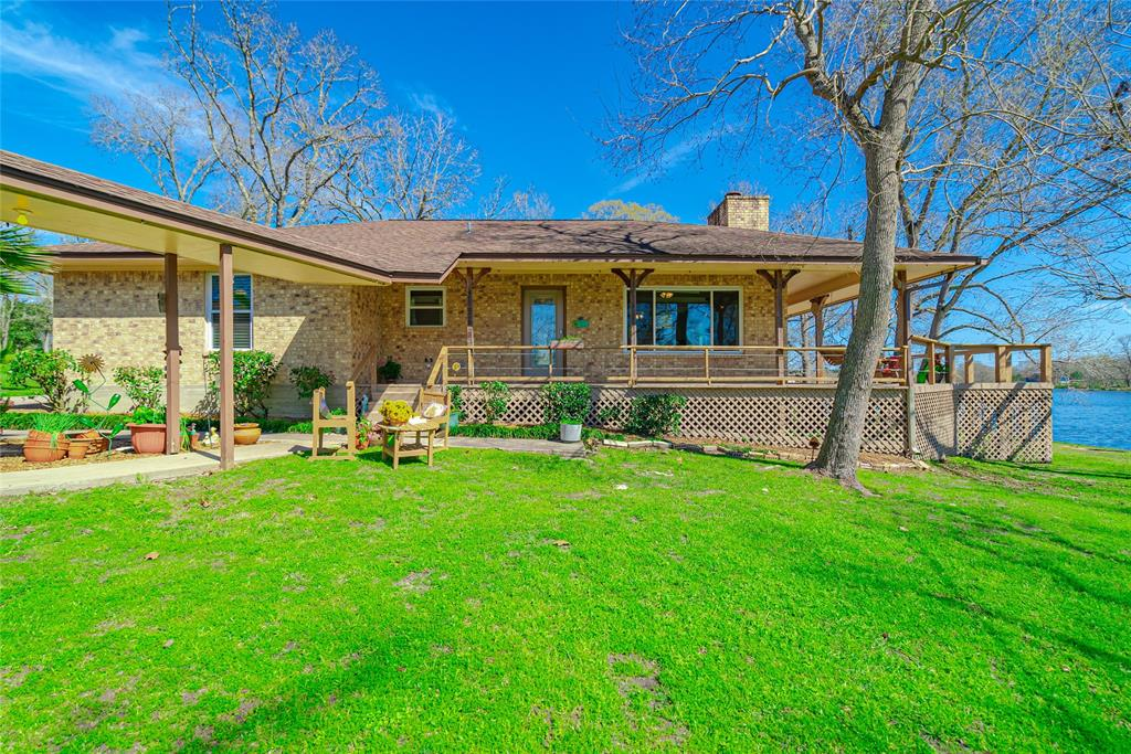 445 Mill Pond Road Property Photo - Trinity, TX real estate listing