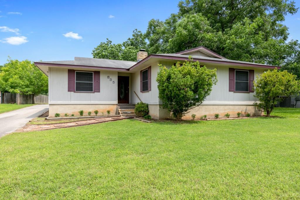 835 Josephine Street Property Photo