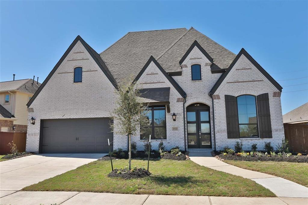 3522 Cassini Property Photo - Iowa Colony, TX real estate listing