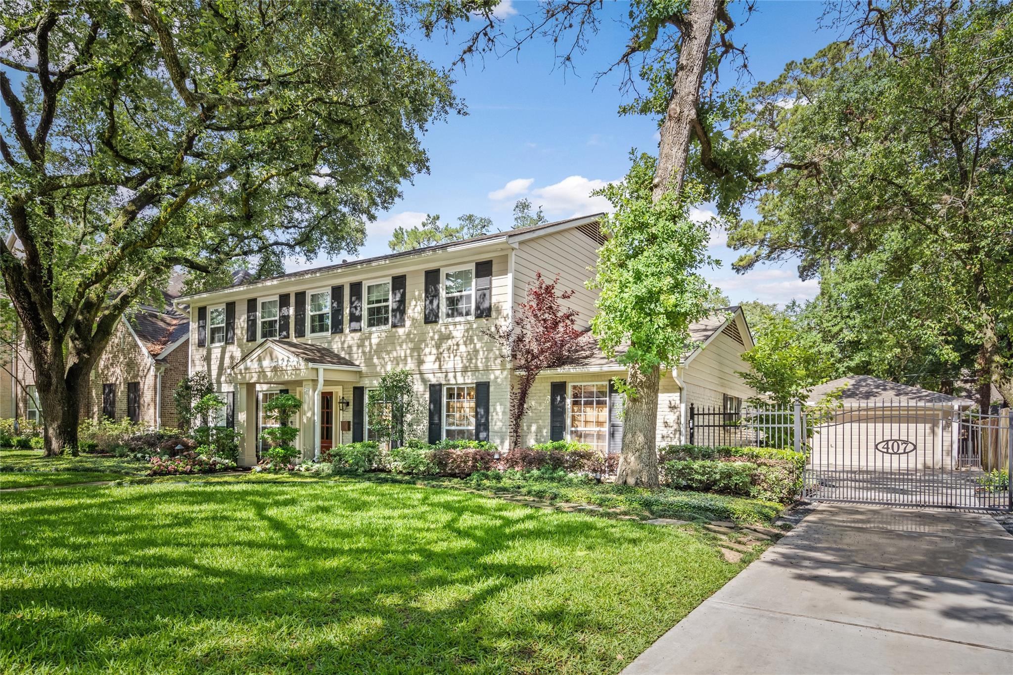 407 Glenchester Drive Property Photo