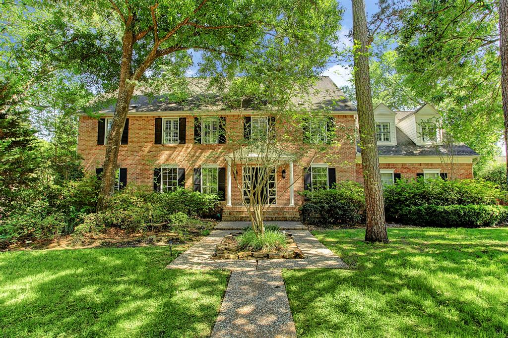 1827 Castlerock Drive Property Photo - Houston, TX real estate listing
