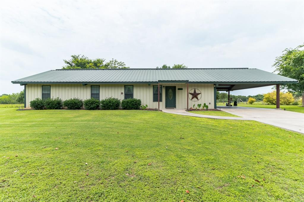 4340 S US Highway 77 Property Photo - Schulenburg, TX real estate listing