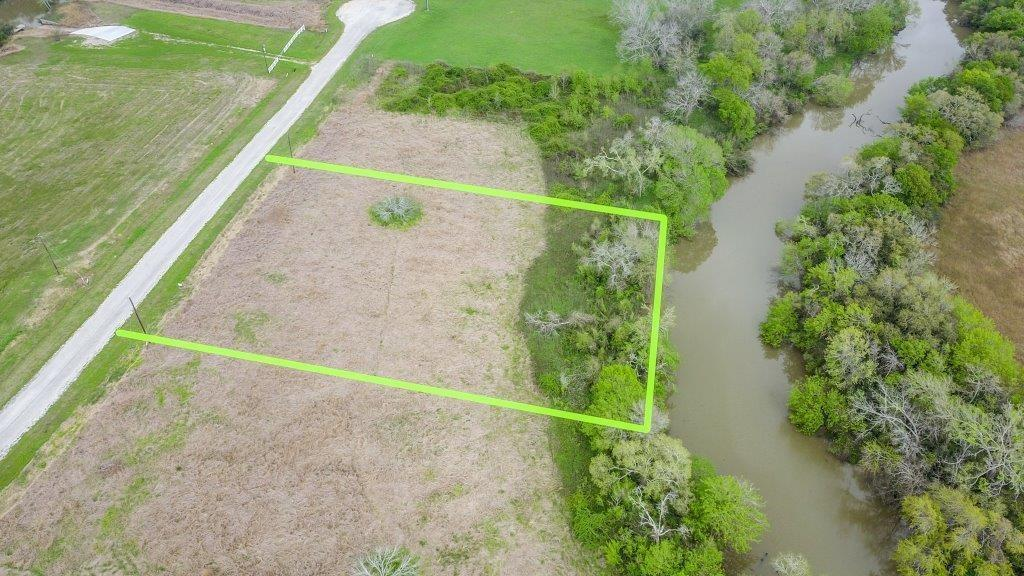 BLK 2 LOT 14 TANGLEWOOD Drive, Blessing, TX 77419 - Blessing, TX real estate listing