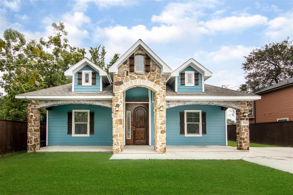 3123 Wimberly Street Property Photo - Houston, TX real estate listing