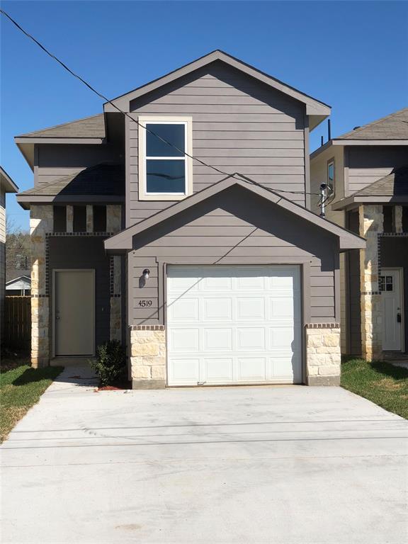 4519 Gaston Street, Houston, TX 77093 - Houston, TX real estate listing