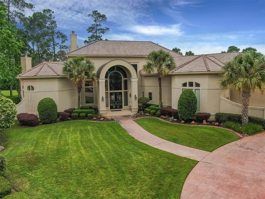 16815 Southern Oaks Drive, Houston, TX 77068 - Houston, TX real estate listing