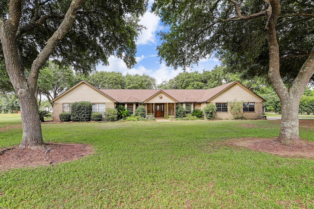 1759 Woody Lane, Sealy, TX 77474 - Sealy, TX real estate listing
