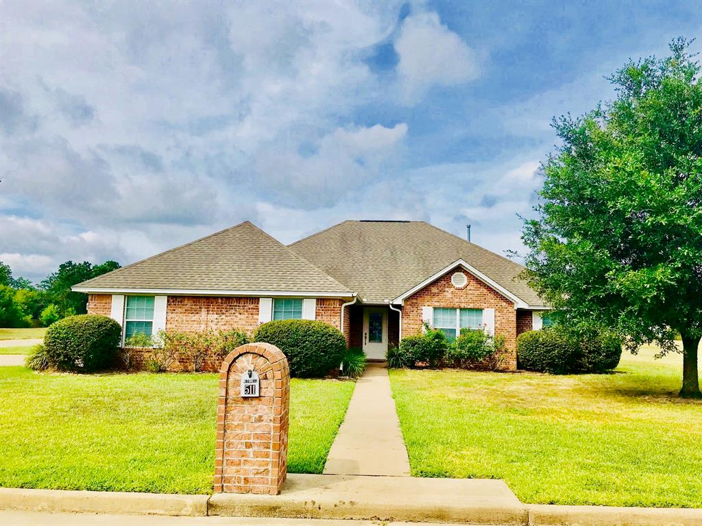 511 Mitchell, Crockett, TX 75835 - Crockett, TX real estate listing