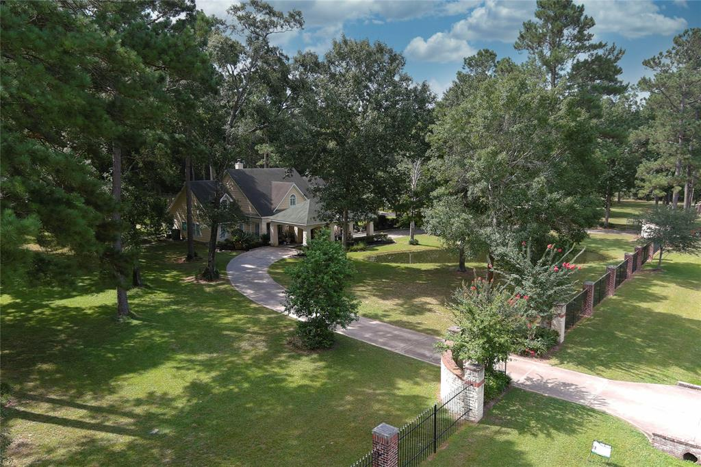 23994 Mossy Oaks Drive Property Photo - New Caney, TX real estate listing
