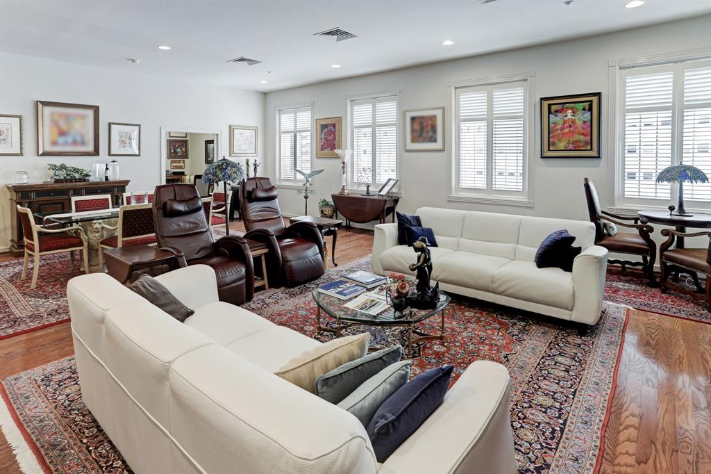 914 Main Street #1203 Property Photo - Houston, TX real estate listing