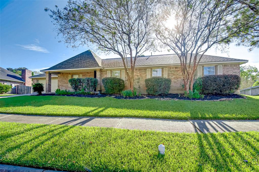 3418 Bayou Forest Drive, Shoreacres, TX 77571 - Shoreacres, TX real estate listing