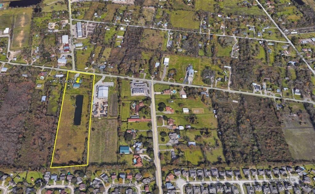 2319 W Cedar Bayou Lynchburg Road Property Photo 1