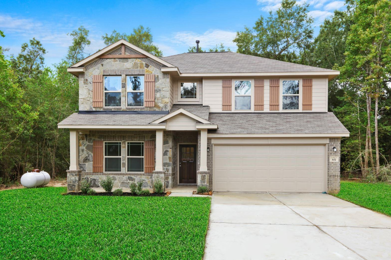 1115 Bernard Meadows Property Photo - East Bernard, TX real estate listing