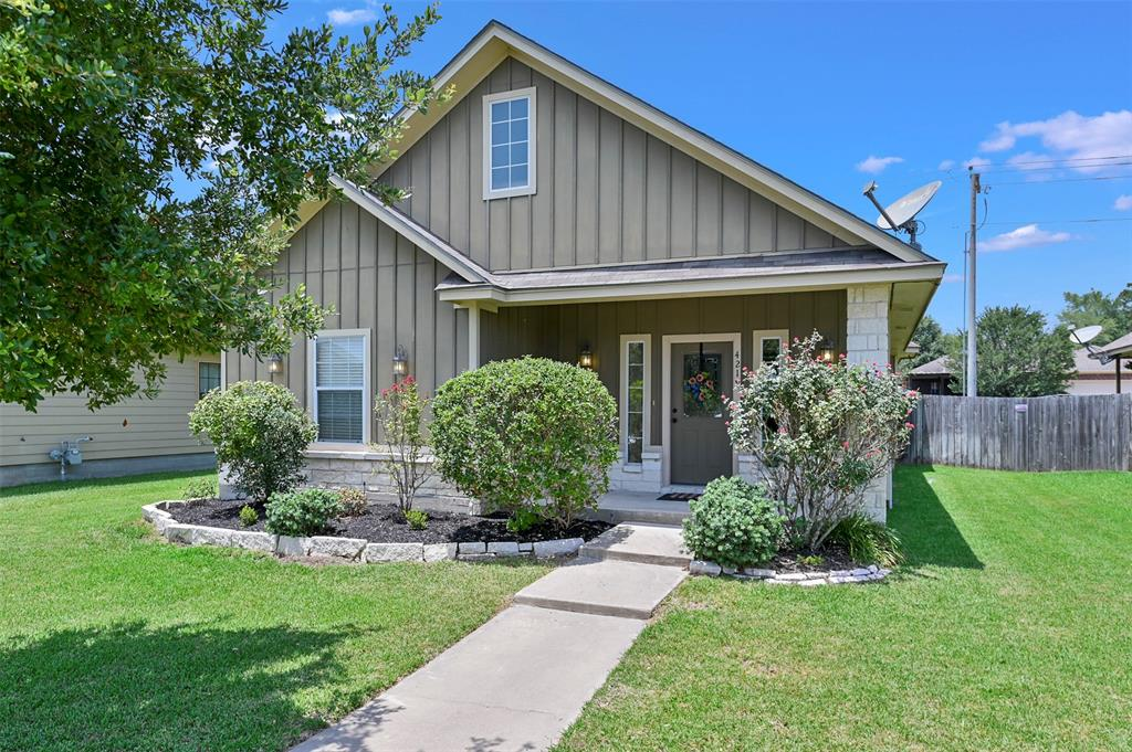 4219 Candace Court Property Photo - College Station, TX real estate listing